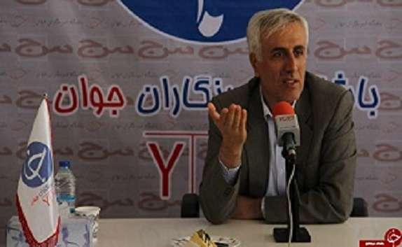 باشگاه خبرنگاران -اماکن ورزشی دولتی ارومیه در اختیار جوانان قرار می گیرد