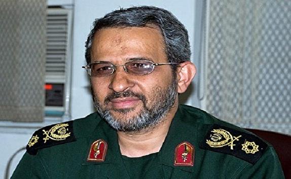 باشگاه خبرنگاران -سفر رئیس سازمان بسیج مستضعفین به یزد