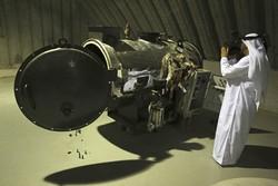 شوی تبلیغاتی امارات علیه ایران پس از ناکامی در اشغال بندر حدیده+تصاویر