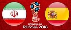 سگ پیشگو نتیجه و گلزنان بازی ایران و اسپانیا را پیش بینی کرد! + عکس