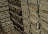 باشگاه خبرنگاران -کشف ۶۰ تن کالا با تاریخ انقضای جعلی در زاهدان
