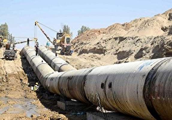 باشگاه خبرنگاران -طرح ۴۶ هزار هکتاری دشت سیستان راندمان توزیع آب را به ۹۵ درصد میرساند