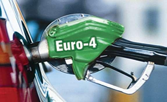 باشگاه خبرنگاران -توزیع نامحدود بنزین یورو ۴ در ساری