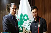 باشگاه خبرنگاران -پیوستن هافبک فولاد در ذوبآهن اصفهان