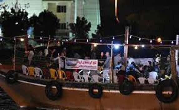 باشگاه خبرنگاران -افزایش زیرساختهای گردشگری در آبادان وخرمشهر