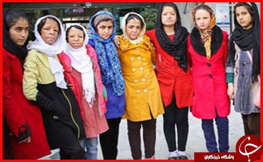 جذابترین های استان ها