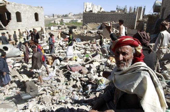 مشارکت امارات در تجاوزگری عربستان به یمن با همکاری «پیمانکاران نظامی خصوصی»/////////