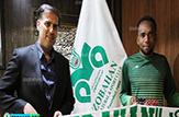 باشگاه خبرنگاران -یک مهاجم برزیلی در تیم فوتبال ذوبآهن