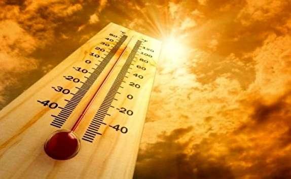 باشگاه خبرنگاران -افزایش دمای هوای آبادان و خرمشهر