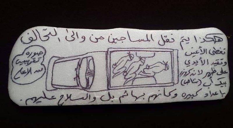 افشای شیوههای شکنجه افسران اماراتی در یمن؛ از تعرض جنسی تا قطع اندامهای تناسلی+تصاویر