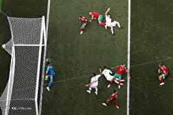 باشگاه خبرنگاران - جام جهانی 2018 روسیه/دیدار تیمهای فوتبال پرتغال و مراکش