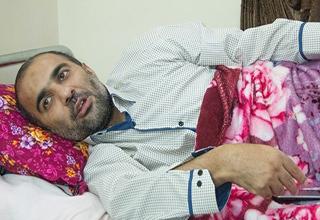 روایت عجیب یک شاهد از قصاص «محمد ثلاث»/ تفکرات کیروش لو رفت!/ سرلشکر فیروزآبادی ویلای لواسان را تخلیه کرد و تحویل داد/ مرگ تلخی که بر اثر یک تصادف وحشتناک رقم خورد