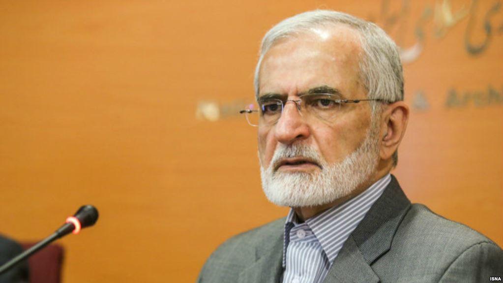 باشگاه خبرنگاران -کمال خرازی با نخست وزیر واتیکان دیدار کرد