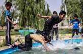باشگاه خبرنگاران -۲۳۰ پایگاه تابستانی اوقات فراغت در بوشهر فعال شد