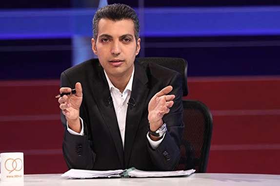 واکنش قائم مقام شبکه سه به خبر قهر عادل فردوسیپور
