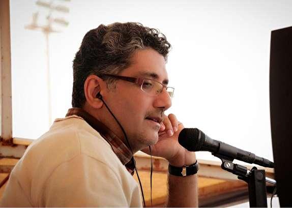 باشگاه خبرنگاران -بازی اروگوئه – عربستان با اجرای گزارشگر صداوسیمای بوشهر