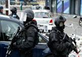 باشگاه خبرنگاران - حمله یک مرد با چاقو به رهگذران در فرانسه
