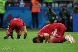 جام جهانی 2018 روسیه/دیدار تیمهای فوتبال ایران و اسپانیا