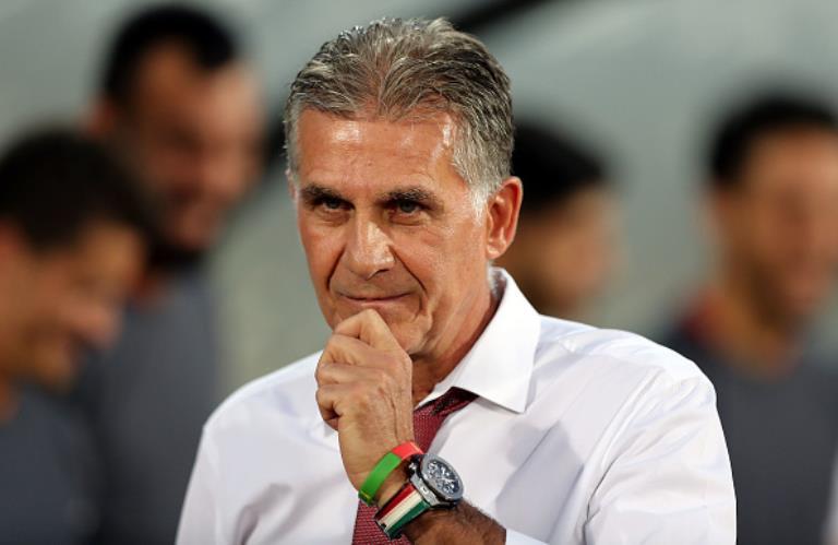 جام جهانی 2018؛ کیروش: تساوی نتیجه عادلانه دیدار ایران و اسپانیا بود/ میخواهیم به روپاپردازی ادامه دهیم