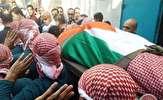 باشگاه خبرنگاران -شهادت جوان فلسطینی در نوار غزه