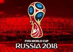 حرکات دیدنی پلیس روسی در حاشیه جام جهانی +فیلم
