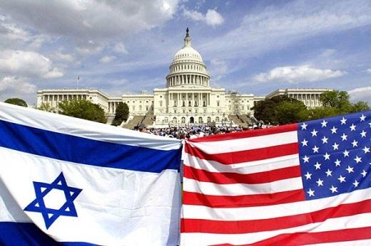 پشت پرده چگونگی نفوذ «قدرت یهود» در سیاست آمریکا