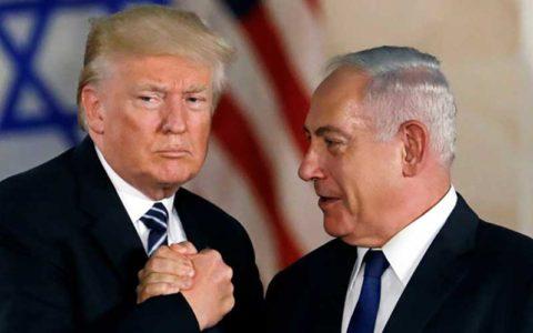 روسای جمهور آمریکا چگونه از بدترین راز  اسرائیل محافظت کردند؟