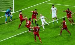 واکنش ایتالیایی ها به دژ دفاعی ایران مقابل اسپانیا
