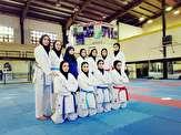 باشگاه خبرنگاران -چهار نماینده کاراته بانوان در بازیهای آسیایی ۲۰۱۸ معرفی شدند