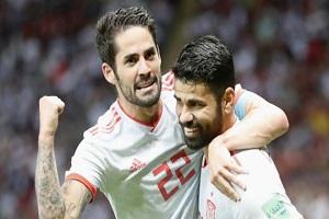 لحظه به لحظه با حواشی جام جهانی 2018 / روز هشتم