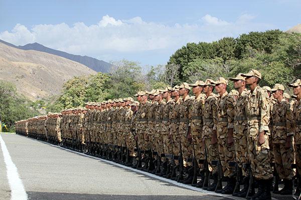 باشگاه خبرنگاران -فراخوان اعزام به خدمت مشمولان سرباز معلم در تیر ماه 97