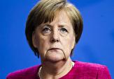صدر اعظم آلمان راهی اردن شد