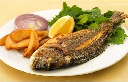 کمهزینهترین راه برای جوانسازی پوست/ با این خوراکیهای ترکیبی خوش اندام میشوید/ دردهای قاعدگی را با ماهی تسکین دهید/ مخلوطی فوقالعاده برای مبارزه با سرطان
