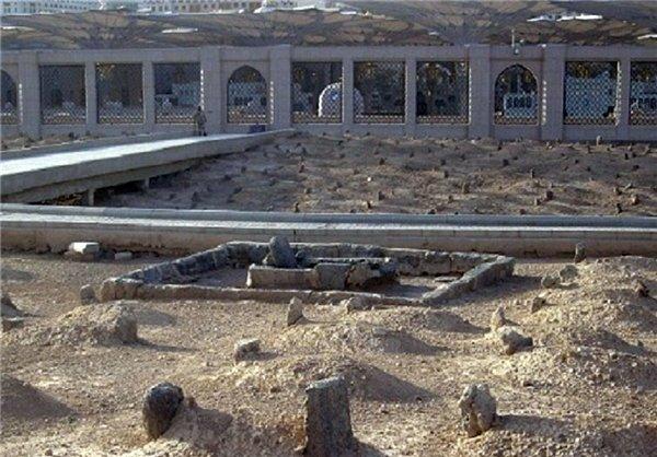 اشعار ویژه به مناسبت تخریب قبرستان بقیع