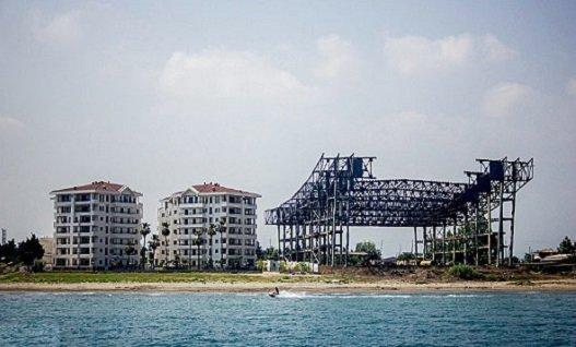 باشگاه خبرنگاران -عزم جدی سازمان بنادر و دریانوردی در ساماندهی ساخت و سازهای ساحلی