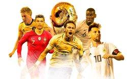 بی شرمانهترین تمارض جام جهانی ۲۰۱۸ را کدام بازیکن انجام داد؟