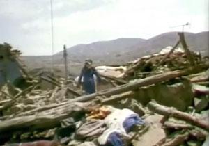 جام جهانی 1960 و داستان تلخ زلزله رودبار +فیلم