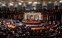 مجلس نمایندگان آمریکا اعلام جنگ با ایران بدون مجوز کنگره را ممنوع کرد