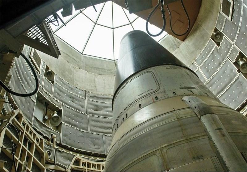 مصرف مواد روان گردان در بین نیروهای موشکی هستهای آمریکا