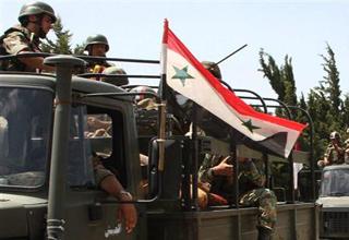 سلاح ویرانگری که در انتظار تروریست های مستقر در سوریه است+تصاویر