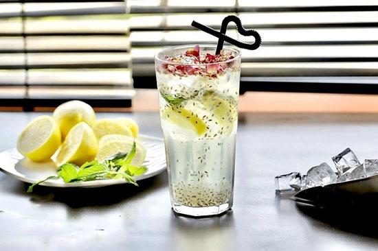 ۶ نوشیدنی ضد عطش ویژه ایام روزهداری