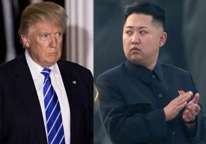 کیم جونگ اون، رئیسجمهور آمریکا را به دام زیرکی خود انداخت