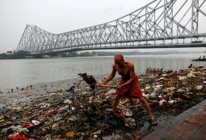 آلوده ترین و سمیترین رودخانهها در سراسر جهان+تصاویر