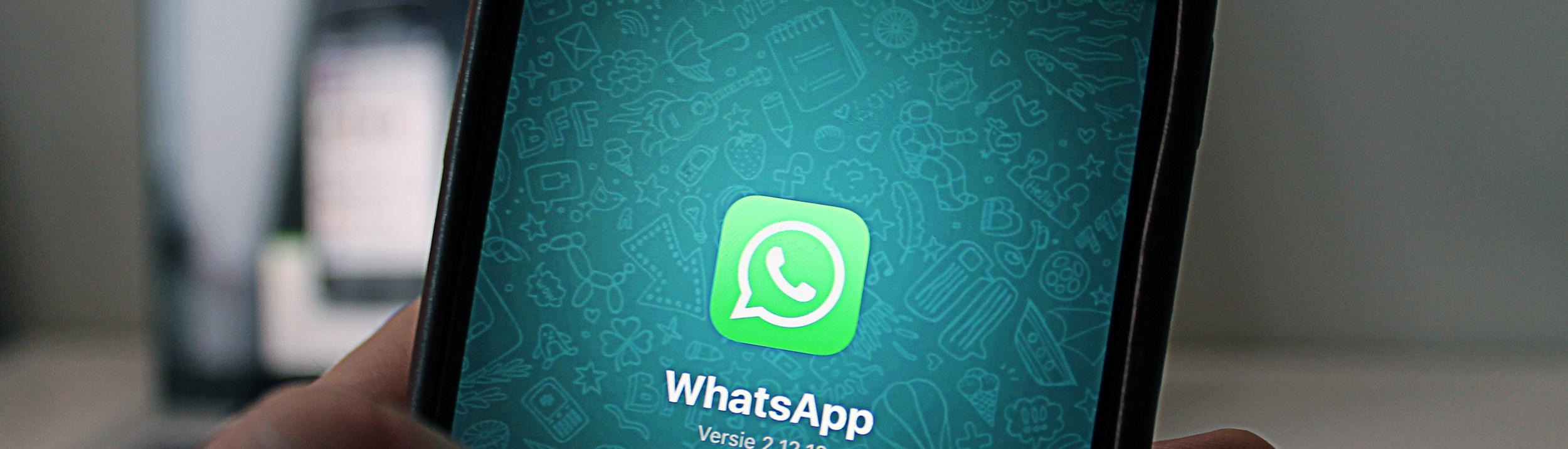 باگ جدید واتساپ؛ پیامتان به کسی که شما را بلاک کرده ارسال میشود!