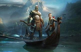 فروش عنوان God Of War 4 از مرز ۵ میلیون نسخه عبور کرد