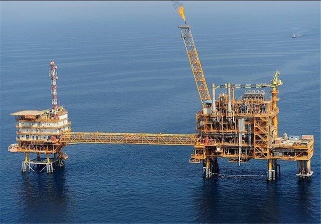 افزایش فرآوری گاز در فاز ۱۳ پارس جنوبی به ۵۰ میلیون متر مکعب