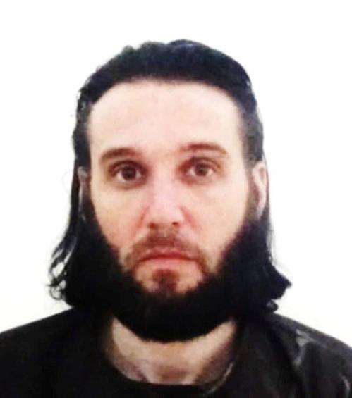 رهبر فرانسوی داعش در رقه دستگیر شد+عکس