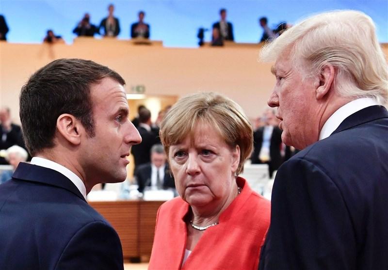 انهدام اروپای واحد توسط کاخسفید/ آیا جنگ تجاری آمریکا و اروپا آغاز شده است؟