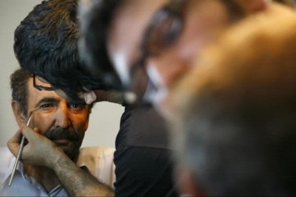 حکم روزه کسی که غسل به گردن چیست؟/خداحافظی ابدی بازیگر معروف با همسرش بر سر سفره افطار
