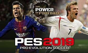 باشگاه خبرنگاران - PES 2019 مجوز اضافه کردن 9 لیگ جدید به این بازی را کسب کرد
